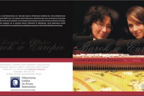 Barok w Europie – Baroque in Europe