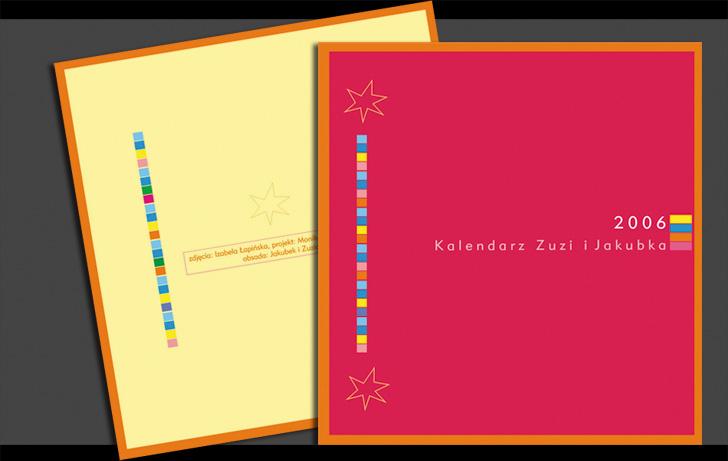 Kalendarze - Calendars
