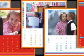 Kalendarze – Calendars