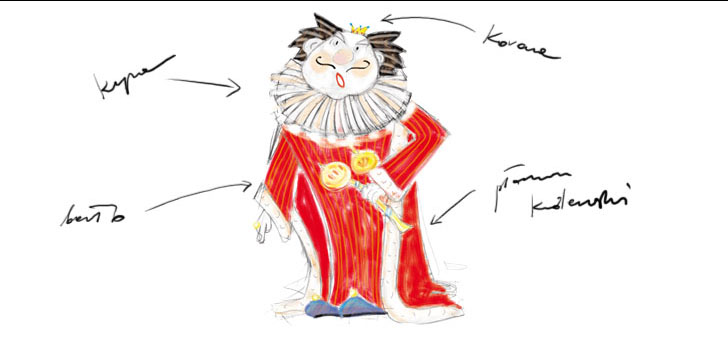 King Pafnucy4