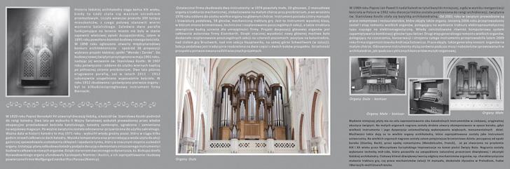 Organy Bazyliki 312