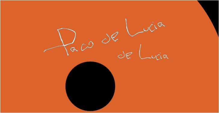 Paco de Lucia 311