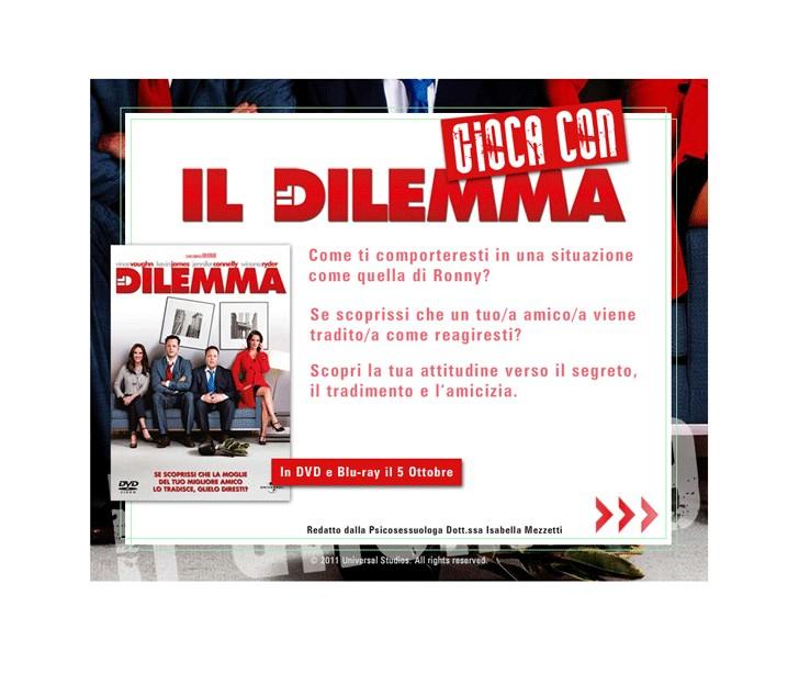 The Dilemma14