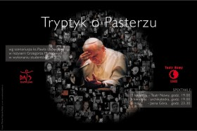 Tryptyk o Pasterzu – Triptych of the Shepherd