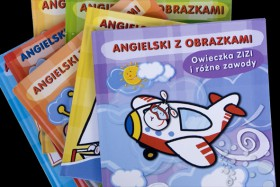 Angielski z obrazkami – English with pictures