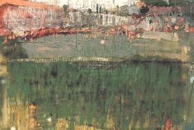 Pejzaż sierpniowy – Landscape