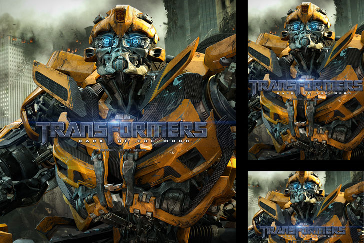 transfomers 2